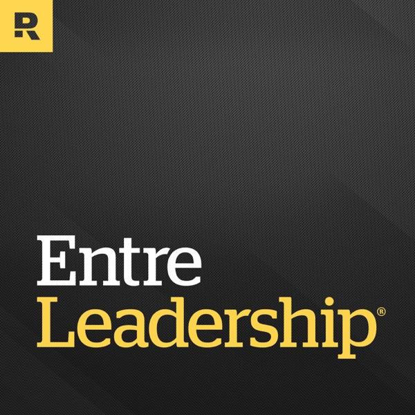 List item The EntreLeadership Podcast image