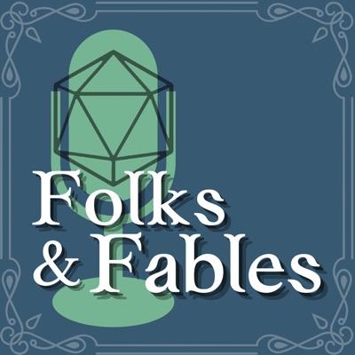 Folks & Fables