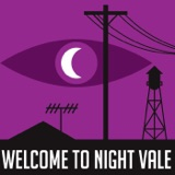 Image of Welcome to Night Vale podcast