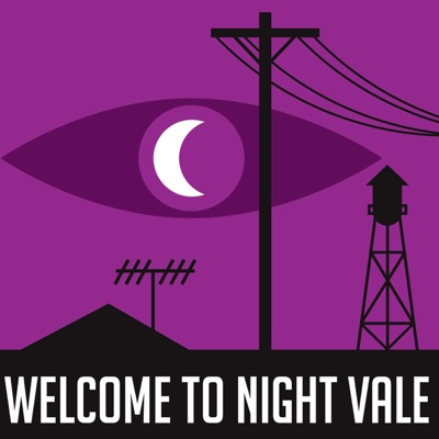 Welcome to Night Vale:Night Vale Presents