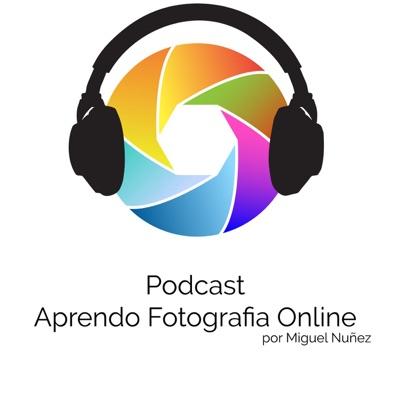 Podcast Aprendo Fotografia Online