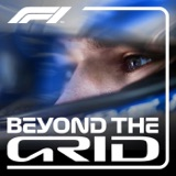 Image of F1: Beyond The Grid podcast