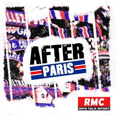 After Paris:RMC