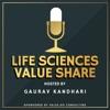 Life Sciences Value Share artwork