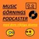 Music Görnings Podcaster - med Dom Viktiga Skorna (Gratis-feeden)