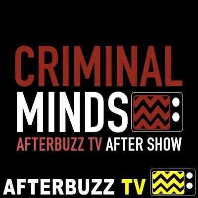 The Criminal Minds Podcast:AfterBuzz TV