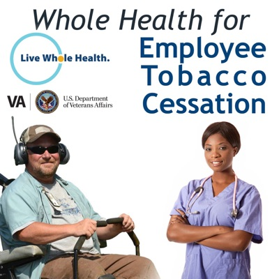 Whole Health for Employee Tobacco Cessation