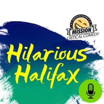 Hilarious Halifax