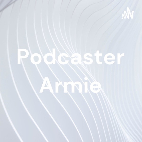 Podcaster Armie Artwork
