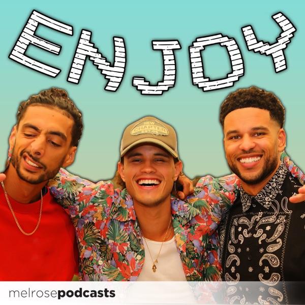 Enjoy the Podcast