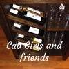Cab Girls and friends artwork