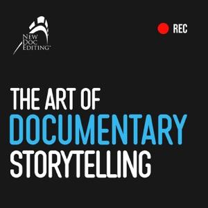The Art of Documentary Storytelling