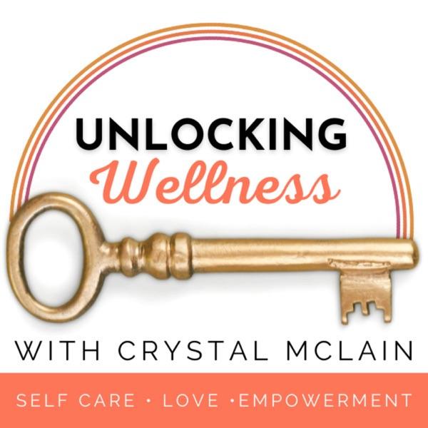 Unlocking Wellness Artwork
