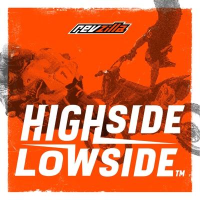 Highside / Lowside: Motorcycle Podcast:RevZilla