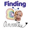 Finding Annalise artwork