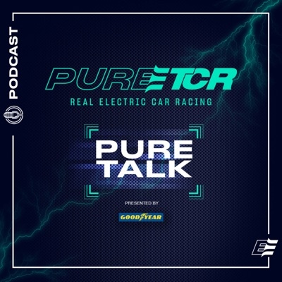 PURE ETCR Real Electric Car Racing