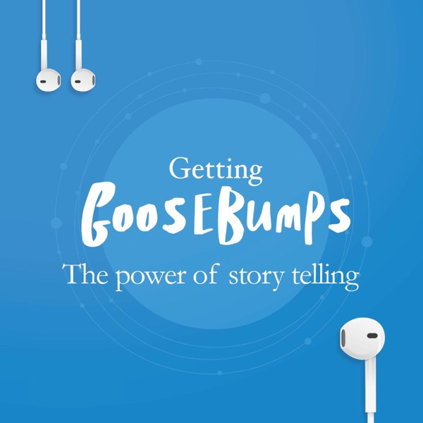 Getting Goosebumps: The Power of Storytelling image