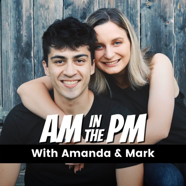 AM In The PM Artwork