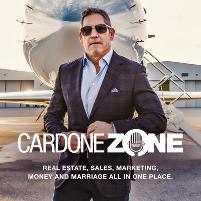 The Cardone Zone:Grant Cardone