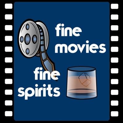 Fine Movies. Fine Spirits.