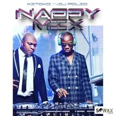 Nappy Mix Podcast