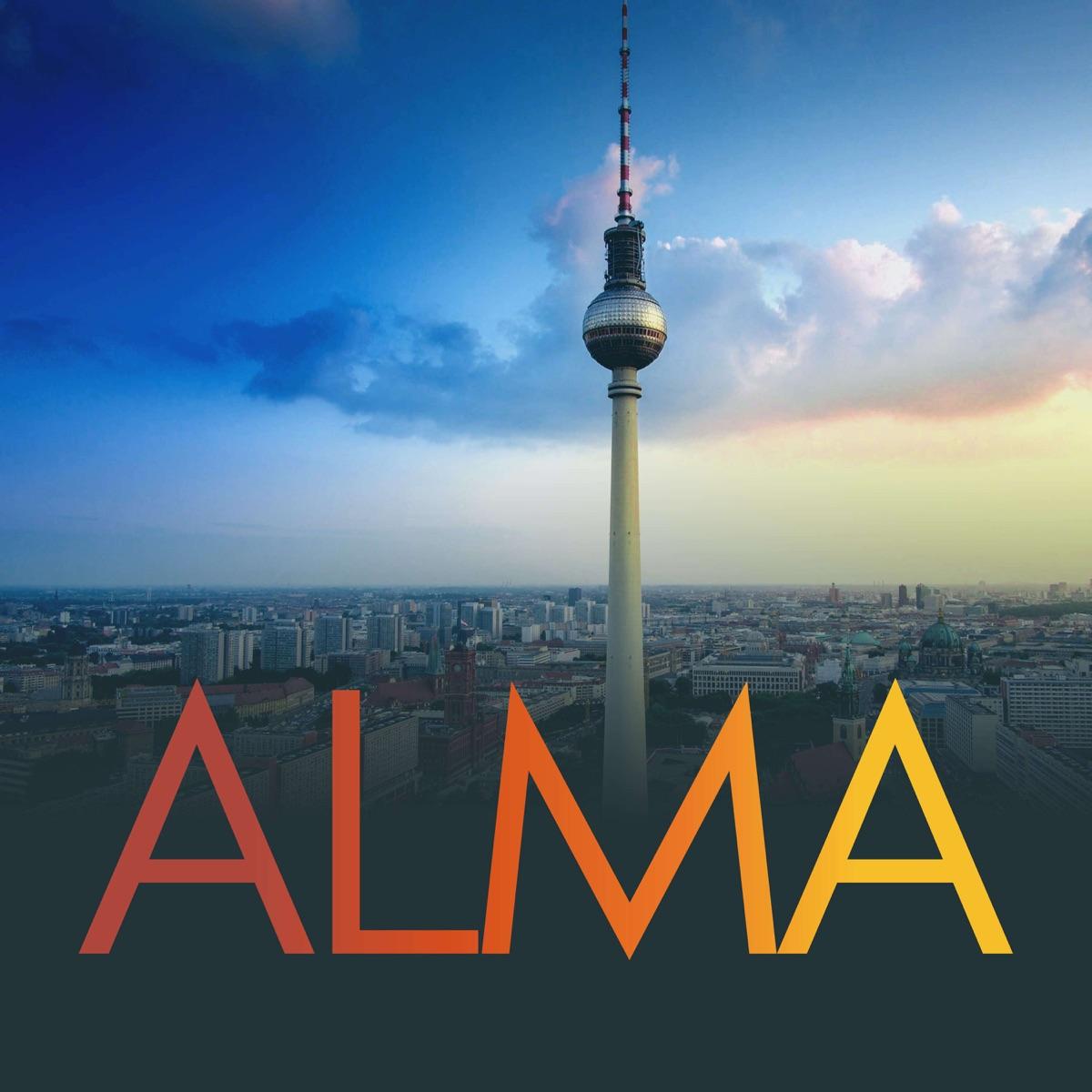 Alma Easy German