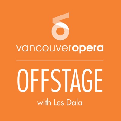 Vancouver Opera Offstage
