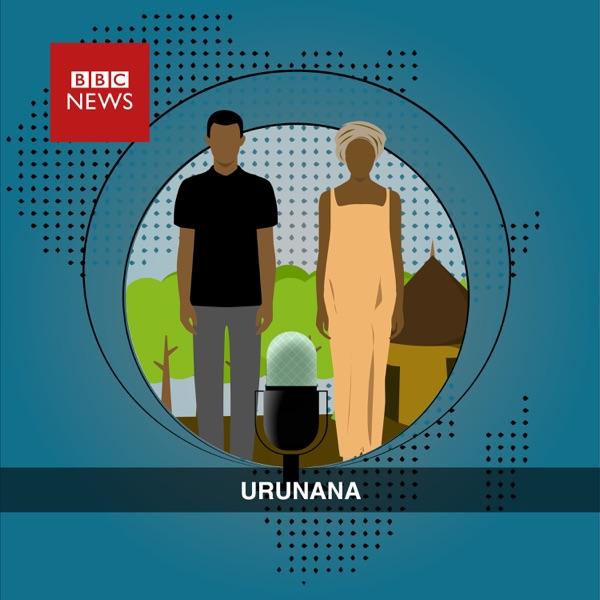 Ikinamico - Urunana Artwork
