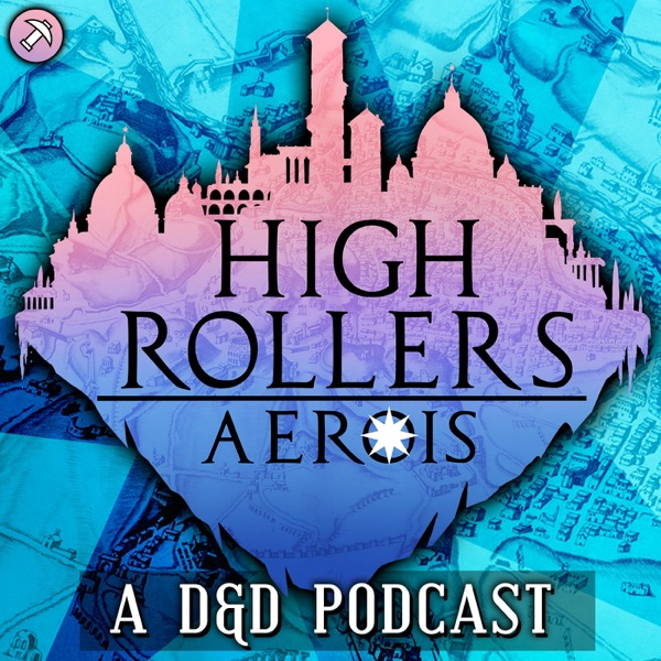 High Rollers DnD image