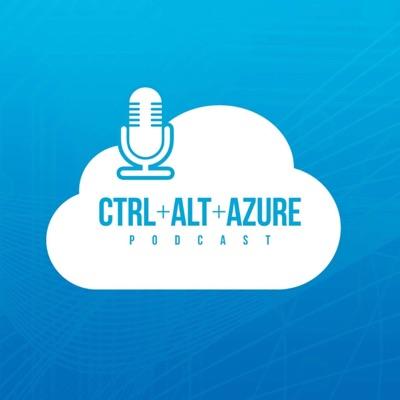 Ctrl+Alt+Azure