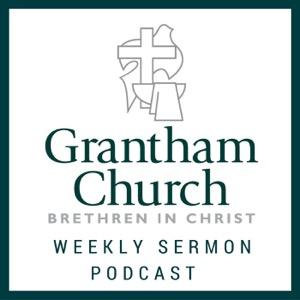 Grantham Church Podcast
