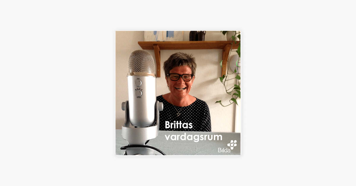 Brittas Vardagsrum I Apple Podcasts