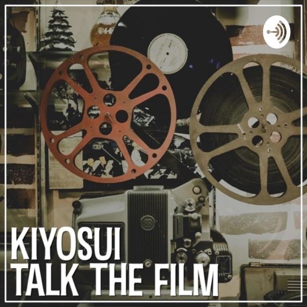 映画・ドラマを語るラジオ -Talk The Film-