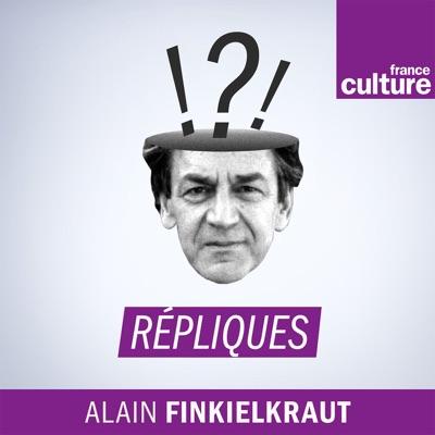 Répliques:France Culture