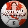 Football Americana artwork
