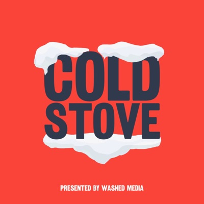 Cold Stove: A Hockey Podcast:Washed Media