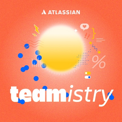 Teamistry:Atlassian