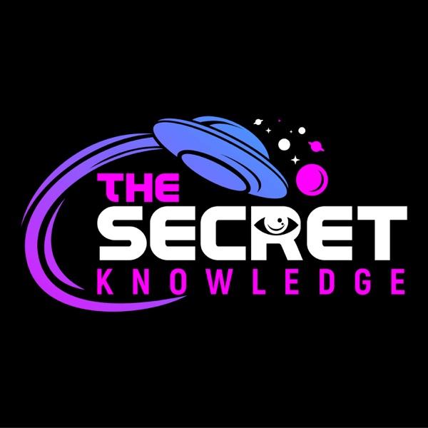 The Secret Knowledge Artwork