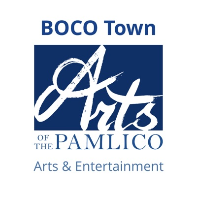 BOCO Town from the Historic Turnage Theatre