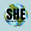 SHE Changes Climate artwork