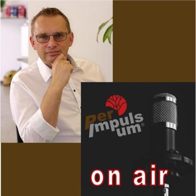 Per Impulsum On Air - Der Podcast für Sinn, Existenz und persönliche Entwicklung
