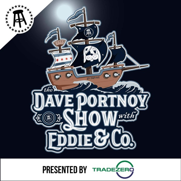 The Dave Portnoy Show with Eddie & Co image