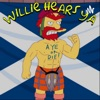Willie Hears Ya: A Scottish Simpsons Podcast artwork
