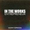 In the works Entrepreneur artwork