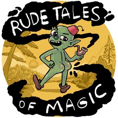 Rude Tales of Magic:Fortunate Horse