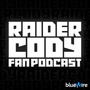 Raider Cody Podcast - Las Vegas Raiders Fan Show