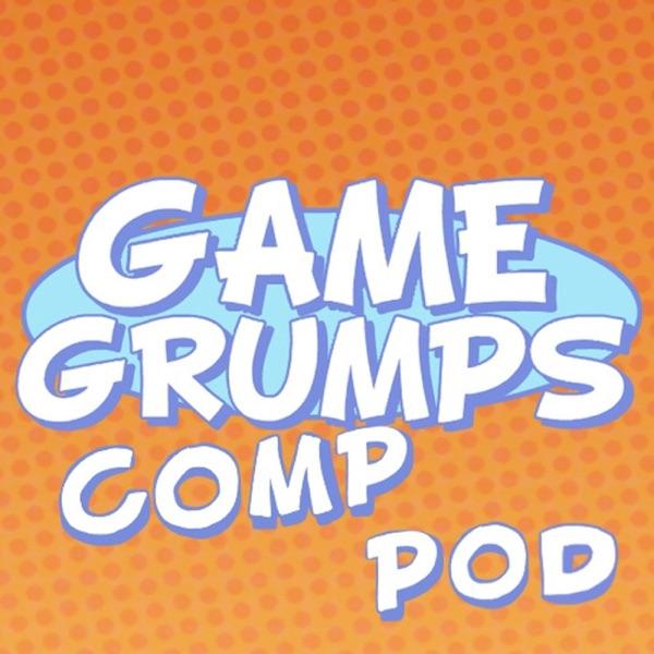 Game Grumps Comp Pod - Season 1 image