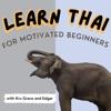 Learn Thai | Motivated Beginner artwork