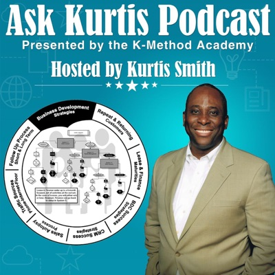 Ask Kurtis Podcast - A Workforce Training and Development Resource