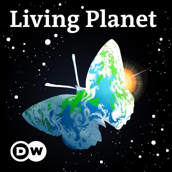 Living Planet   Deutsche Welle Artwork